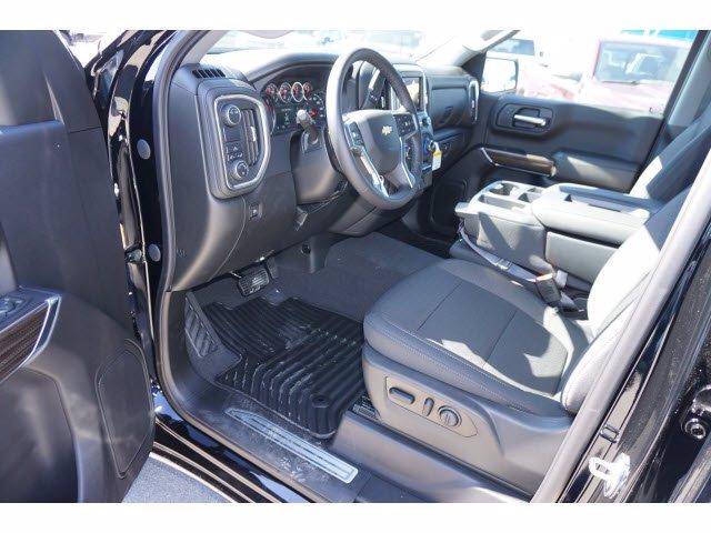 2020 Chevrolet Silverado 1500 Crew Cab RWD, Pickup #102334 - photo 9