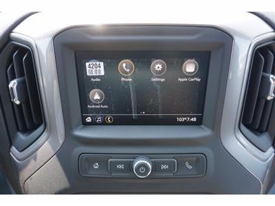 2020 Chevrolet Silverado 3500 Double Cab 4x2, Royal Service Body #102436 - photo 6