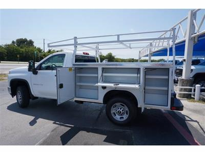 2020 Chevrolet Silverado 2500 Regular Cab RWD, Royal Service Body #102437 - photo 3