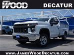 2020 Chevrolet Silverado 2500 Regular Cab RWD, Royal Service Body #102437 - photo 1