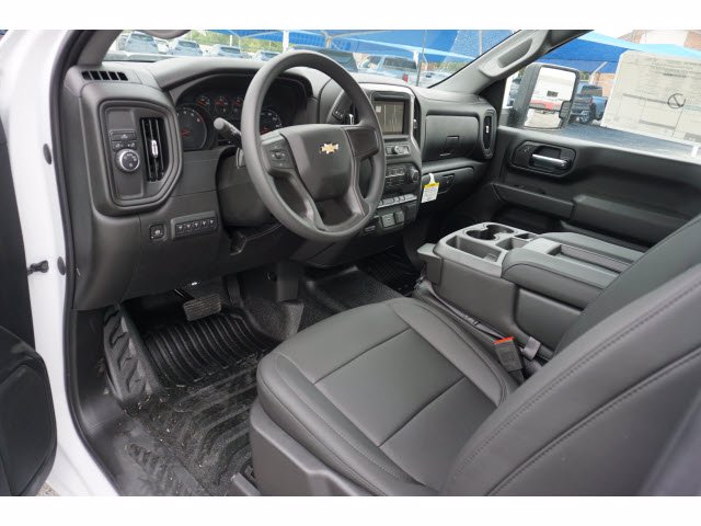 2020 Chevrolet Silverado 2500 Regular Cab RWD, Knapheide Steel Service Body #102459 - photo 5