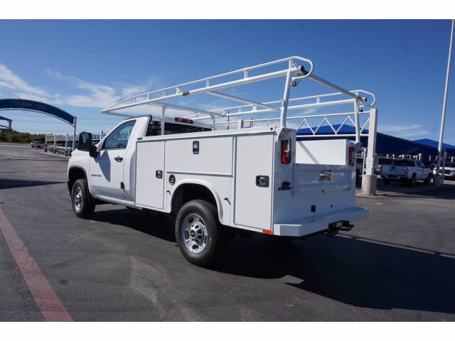2020 Chevrolet Silverado 2500 Regular Cab 4x2, Knapheide Steel Service Body #102459 - photo 2