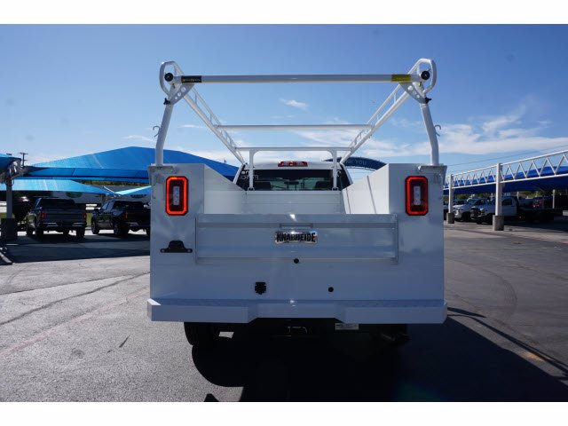 2020 Chevrolet Silverado 2500 Regular Cab 4x2, Knapheide Steel Service Body #102459 - photo 7