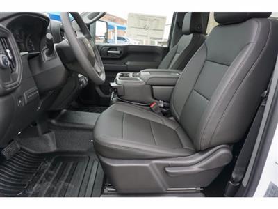 2020 Chevrolet Silverado 2500 Regular Cab RWD, Knapheide Steel Service Body #102459 - photo 6