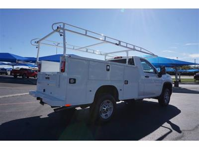 2020 Chevrolet Silverado 2500 Regular Cab 4x2, Knapheide Steel Service Body #102459 - photo 8