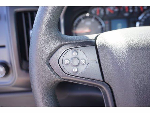 2020 Chevrolet Silverado 5500 Regular Cab DRW RWD, Knapheide PGNB Gooseneck Platform Body #102464 - photo 20