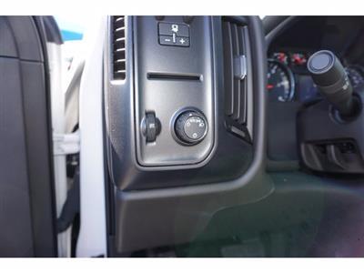 2020 Chevrolet Silverado 5500 Regular Cab DRW RWD, Knapheide PGNB Gooseneck Platform Body #102464 - photo 14