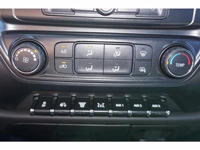 2020 Chevrolet Silverado 5500 Regular Cab DRW RWD, Knapheide PGNB Gooseneck Platform Body #102464 - photo 17
