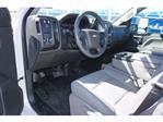 2020 Chevrolet Silverado 5500 Regular Cab DRW RWD, Knapheide PGNB Gooseneck Platform Body #102464 - photo 10