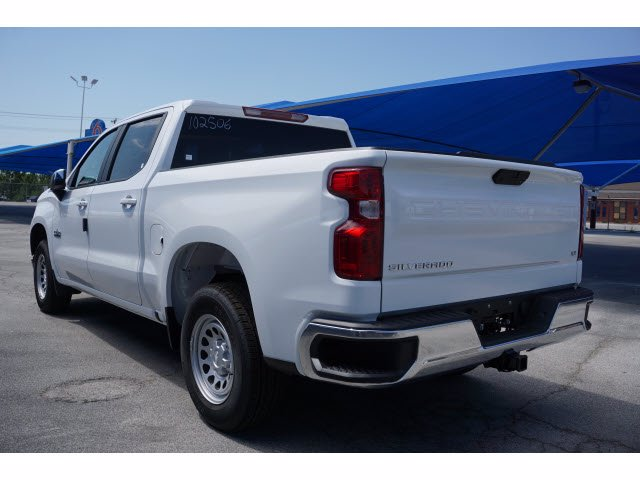 2020 Chevrolet Silverado 1500 Crew Cab 4x2, Pickup #102506 - photo 2