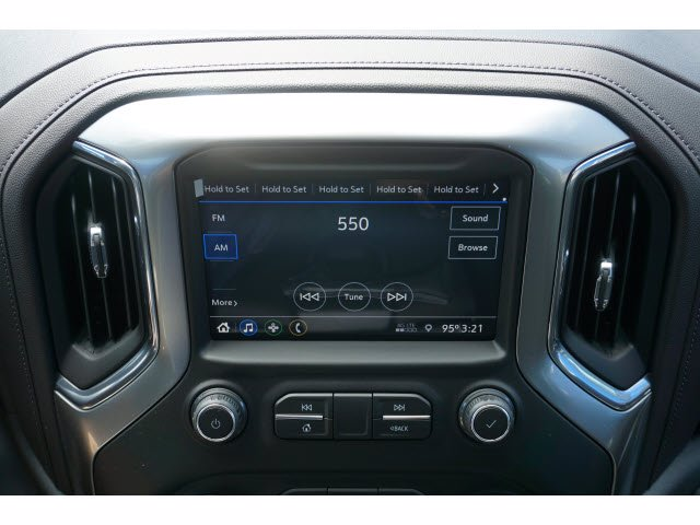 2020 Chevrolet Silverado 1500 Crew Cab 4x2, Pickup #102506 - photo 5