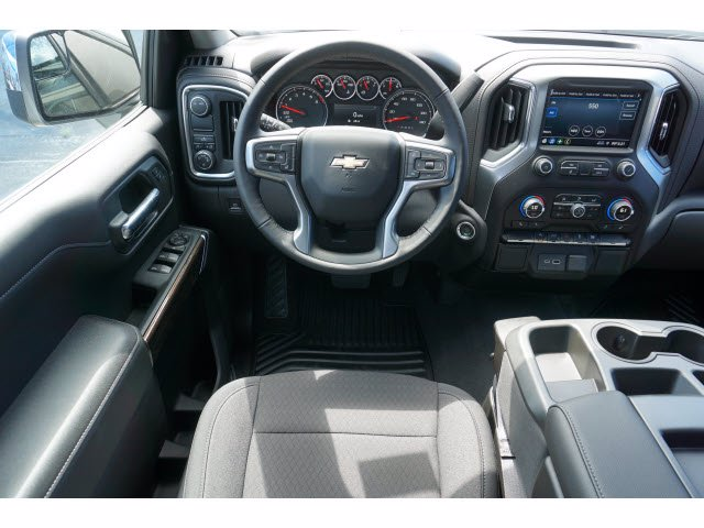 2020 Chevrolet Silverado 1500 Crew Cab 4x2, Pickup #102506 - photo 7
