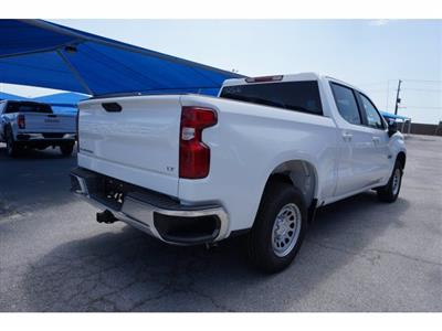 2020 Chevrolet Silverado 1500 Crew Cab 4x2, Pickup #102506 - photo 4