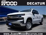 2020 Chevrolet Silverado 1500 Crew Cab 4x2, Pickup #102506 - photo 1