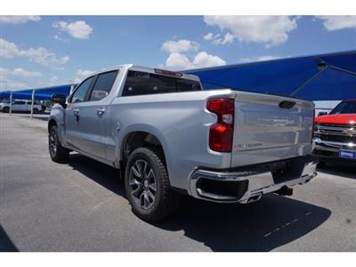 2020 Chevrolet Silverado 1500 Crew Cab 4x4, Pickup #102528 - photo 2