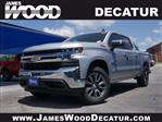 2020 Chevrolet Silverado 1500 Crew Cab 4x4, Pickup #102528 - photo 1