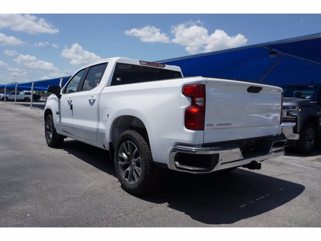2020 Chevrolet Silverado 1500 Crew Cab RWD, Pickup #102529 - photo 2