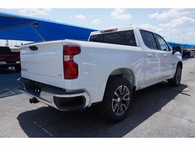 2020 Chevrolet Silverado 1500 Crew Cab RWD, Pickup #102529 - photo 4