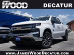 2020 Chevrolet Silverado 1500 Crew Cab RWD, Pickup #102529 - photo 1