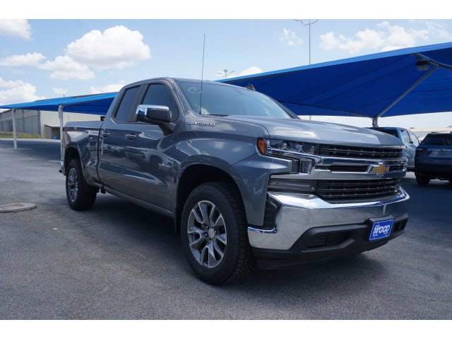 2020 Chevrolet Silverado 1500 Double Cab RWD, Pickup #102535 - photo 3
