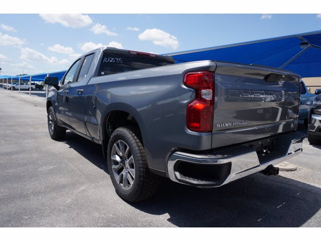 2020 Chevrolet Silverado 1500 Double Cab RWD, Pickup #102535 - photo 2
