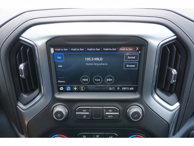 2020 Chevrolet Silverado 1500 Double Cab 4x2, Pickup #102548 - photo 5