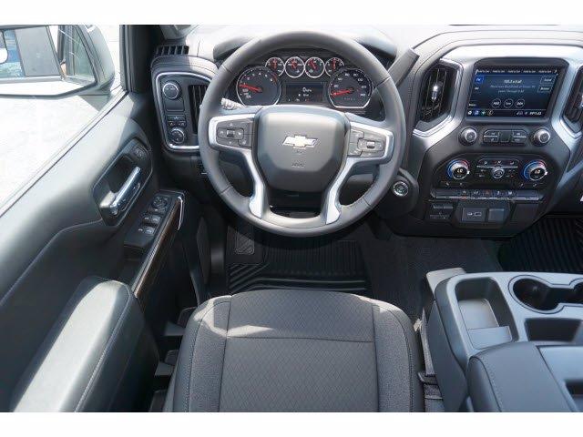 2020 Chevrolet Silverado 1500 Double Cab 4x2, Pickup #102548 - photo 7