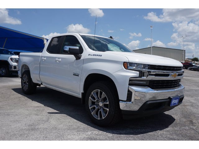 2020 Chevrolet Silverado 1500 Double Cab 4x2, Pickup #102555 - photo 2