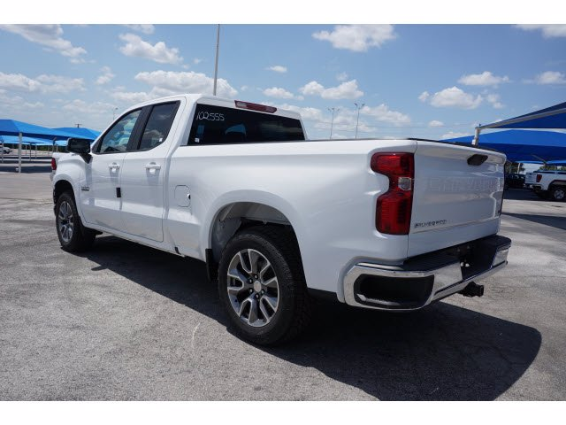2020 Chevrolet Silverado 1500 Double Cab RWD, Pickup #102555 - photo 20