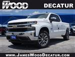 2020 Chevrolet Silverado 1500 Double Cab 4x2, Pickup #102555 - photo 1