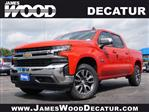 2020 Chevrolet Silverado 1500 Crew Cab 4x4, Pickup #102566 - photo 1