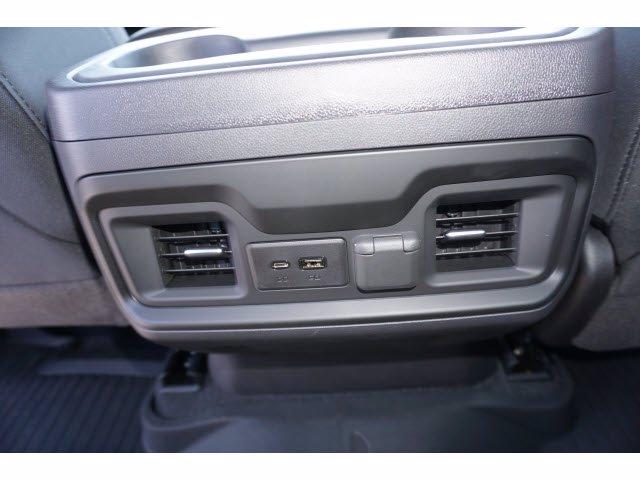 2020 Chevrolet Silverado 1500 Crew Cab 4x4, Pickup #102576 - photo 16