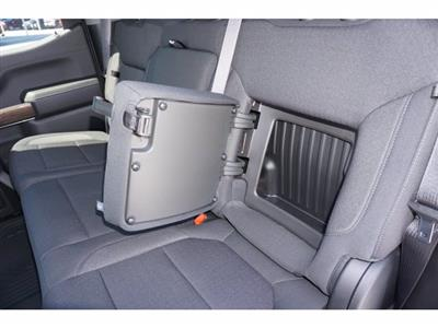 2020 Chevrolet Silverado 1500 Crew Cab 4x4, Pickup #102576 - photo 11