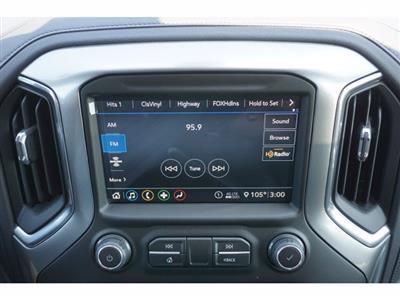 2020 Chevrolet Silverado 1500 Crew Cab 4x4, Pickup #102576 - photo 6