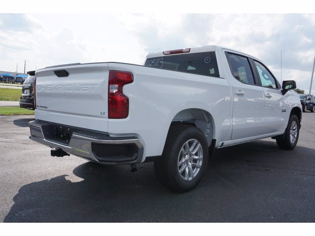 2020 Chevrolet Silverado 1500 Crew Cab RWD, Pickup #102583 - photo 4