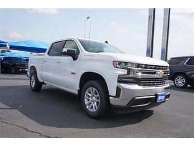 2020 Chevrolet Silverado 1500 Crew Cab RWD, Pickup #102583 - photo 3