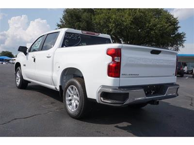 2020 Chevrolet Silverado 1500 Crew Cab RWD, Pickup #102583 - photo 2