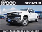 2020 Chevrolet Silverado 1500 Crew Cab RWD, Pickup #102583 - photo 1