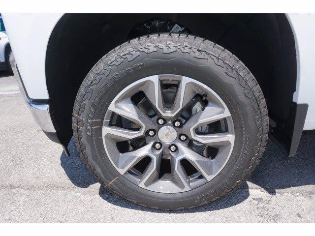 2020 Chevrolet Silverado 1500 Crew Cab 4x4, Pickup #102596 - photo 20