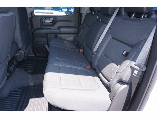 2020 Chevrolet Silverado 1500 Crew Cab 4x4, Pickup #102596 - photo 9