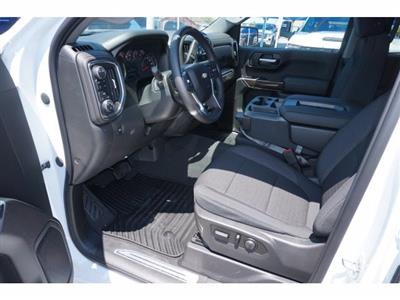 2020 Chevrolet Silverado 1500 Crew Cab 4x4, Pickup #102596 - photo 8