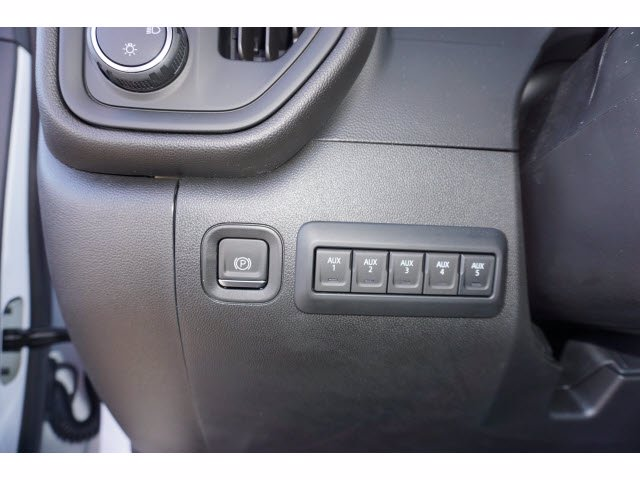 2020 Chevrolet Silverado 3500 Regular Cab DRW 4x4, Knapheide PGNB Gooseneck Platform Body #102671 - photo 15