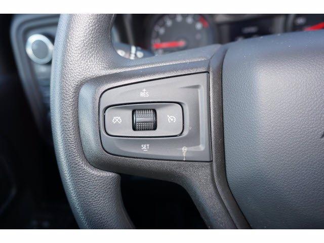 2020 Chevrolet Silverado 3500 Regular Cab DRW 4x4, Knapheide PGNB Gooseneck Platform Body #102671 - photo 20