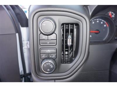 2020 Chevrolet Silverado 3500 Regular Cab DRW 4x4, Knapheide PGNB Gooseneck Platform Body #102671 - photo 14