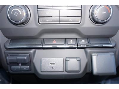 2020 Chevrolet Silverado 3500 Regular Cab DRW 4x4, Knapheide PGNB Gooseneck Platform Body #102671 - photo 19