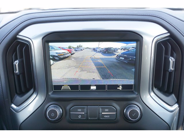 2020 Chevrolet Silverado 1500 Crew Cab 4x4, Pickup #102676 - photo 6