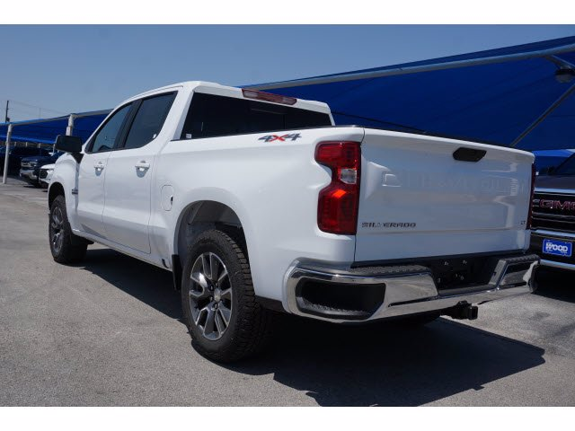 2020 Chevrolet Silverado 1500 Crew Cab 4x4, Pickup #102721 - photo 2