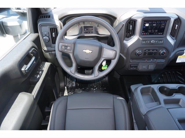 2020 Chevrolet Silverado 2500 Double Cab RWD, Royal Service Body #102729 - photo 4