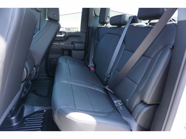 2020 Chevrolet Silverado 2500 Double Cab RWD, Royal Service Body #102729 - photo 5