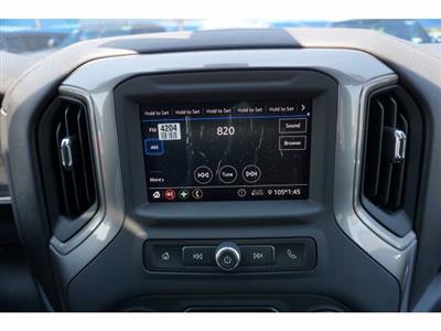 2020 Chevrolet Silverado 2500 Double Cab RWD, Royal Service Body #102729 - photo 6